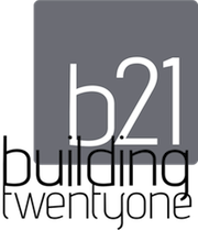 Building Twentyone logo